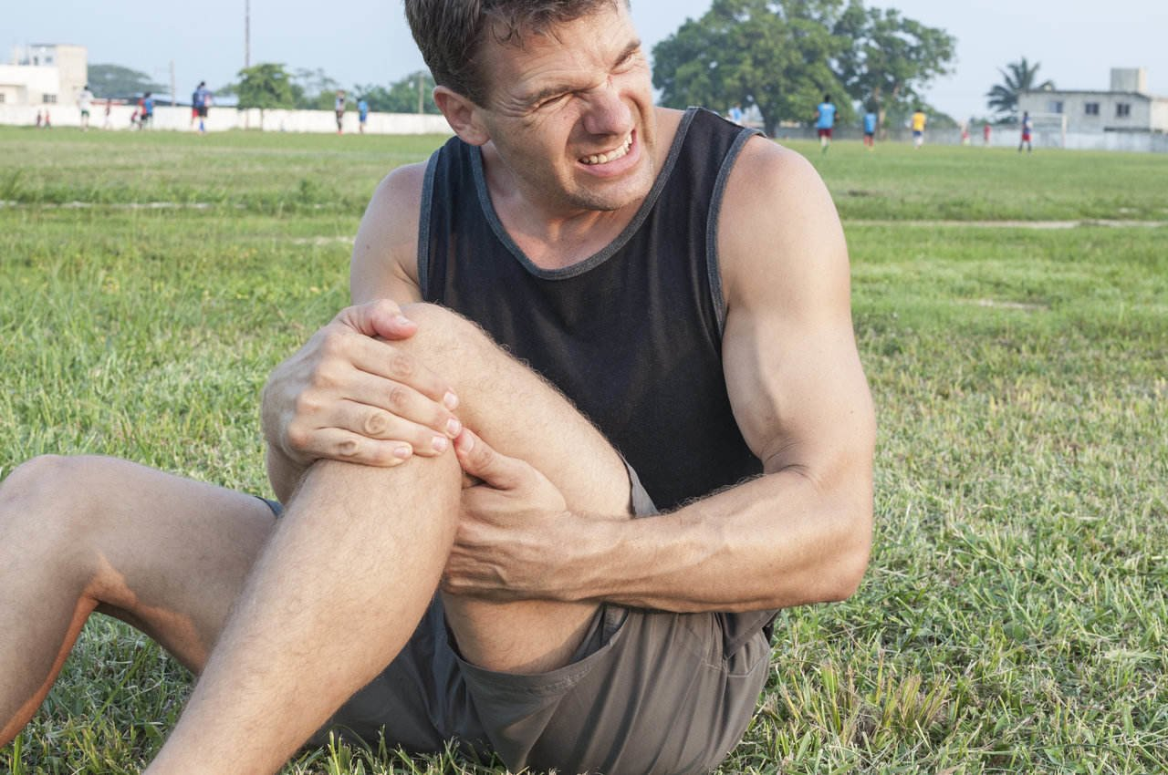 Pre-season injury prevention tips. Are you ready for the coming season?